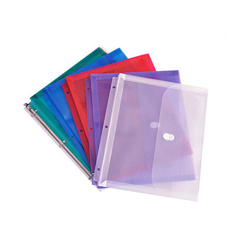 binder poly envelopes
