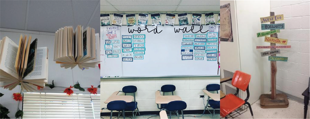 Classroom Decoration Ideas for High School to Elementary ...