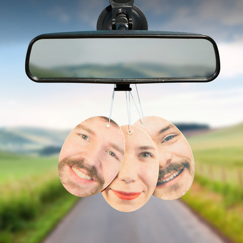face air fresheners
