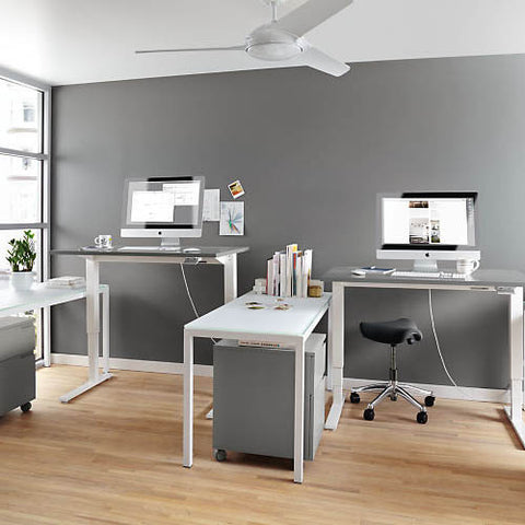 Gray color psychology in the workplace