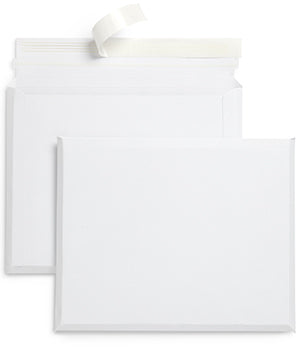 How To Mail Large Envelopes