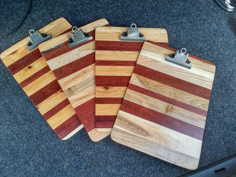 specialty clipboards