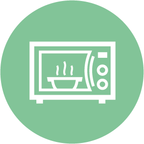 kitchen tools icon