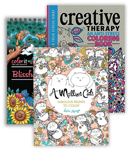other coloring books