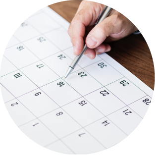 Out of office checklist: Get it on the calendar