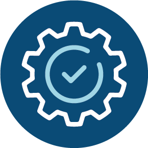 increased productivity icon