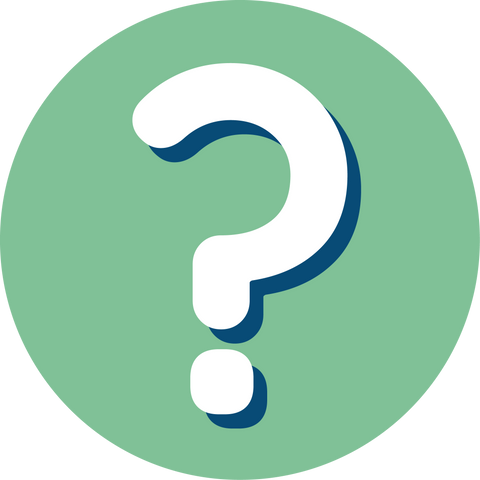questionmark Icon