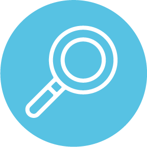 Searchability Icon