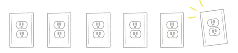 six outlet