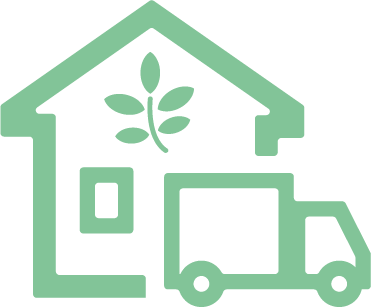 sustainable supplier icon