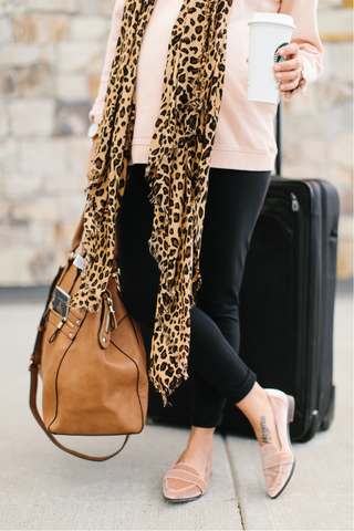What to wear when traveling for work
