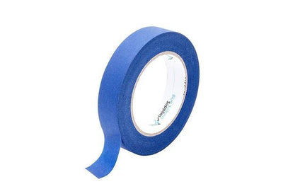 "Blue Painters Tape, 0.94"" wide, 3 Pack Tape Blue Summit Supplies"