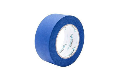Blue Painters Tape, 1.88'' wide, 6 Pack Tape Blue Summit Supplies