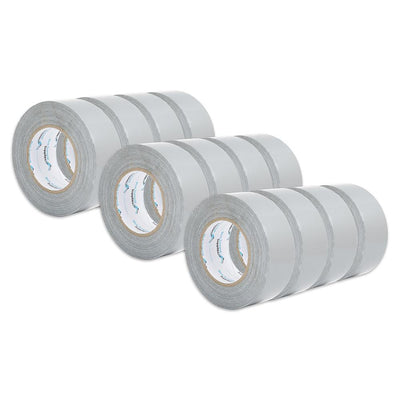 Heavy Duty Duct Tape, 12 Pack