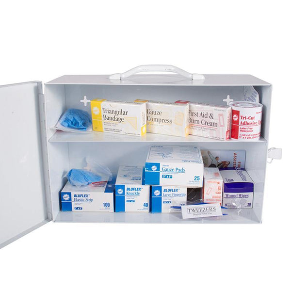 GPS Complete First Aid Kit