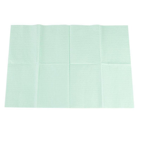 Dental Bib - 3Ply - 500 Per Box