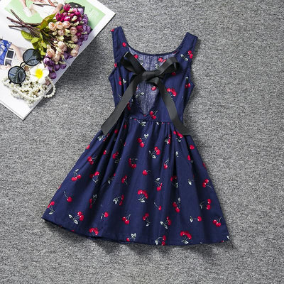 Cute Baby Girl Sundress