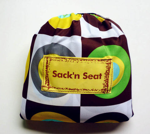 Sack & Seat Portable Baby Chair