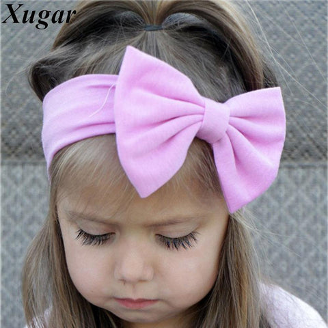 Lovely Bow Headbands