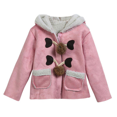 Thick Warm Baby Coat