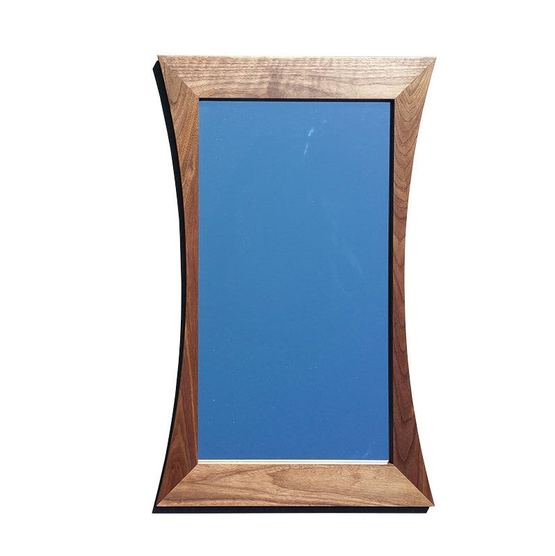 Hour Glass Shaped Picture Frame