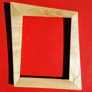 Geometric Picture Frame