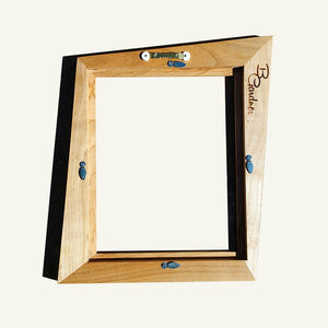 Maple Picture Frame