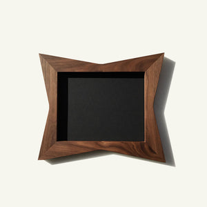 Retro Star Picture Frame