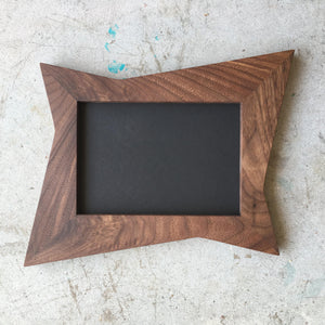 Atomic Star Picture Frame