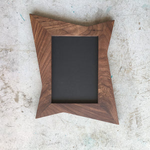 Atomic Star Picture Frame - Everything Modern