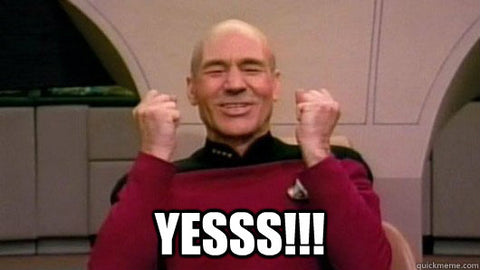 picard yesss
