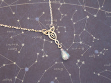 Arwen Inspired Necklace
