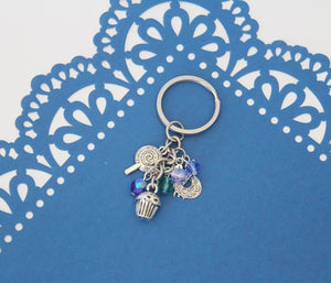 Jester Critical Role Keychain