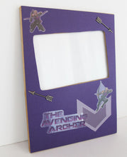 ON SALE Marvel Hawkeye Picture Frame