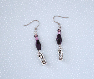 Shadowhand Essek Earrings