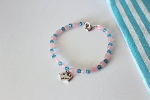 SALE! Sleeping Beauty Bracelet