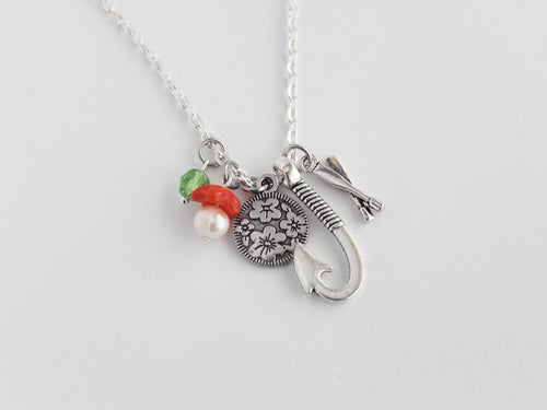 Moana Maui Necklace