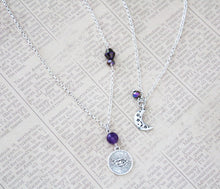 Mollymauk Necklace Set of Two
