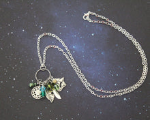 Fjord Critical Role Necklace