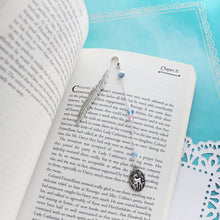 The Last Unicorn Bookmark