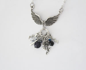 Yasha Critical Role Necklace