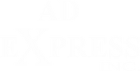 Ad Express, Inc. Store