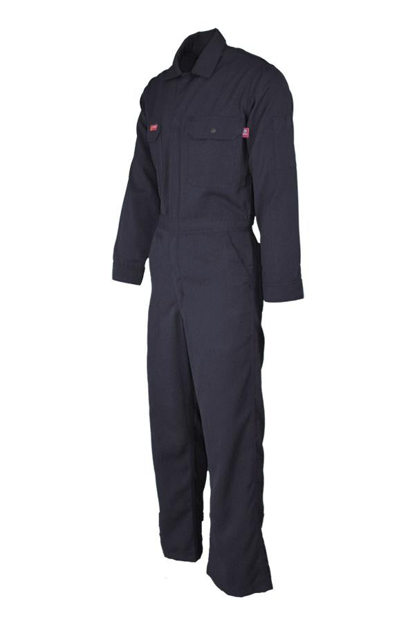 FR DH Deluxe 2.0 Coveralls | made with 6.5oz. Westex® DH - www.lapco.com
