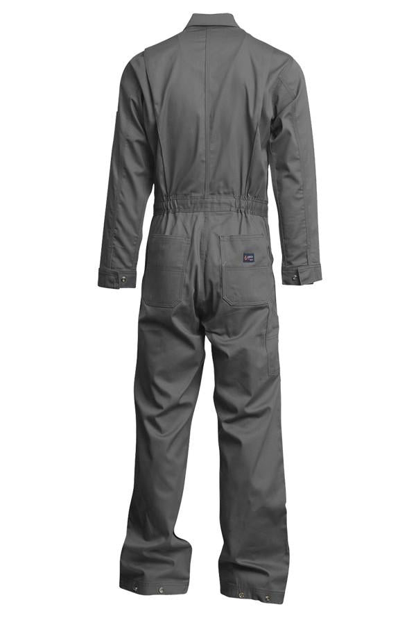 FR Coveralls - Gray