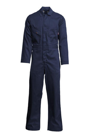 FR Coveralls - Navy