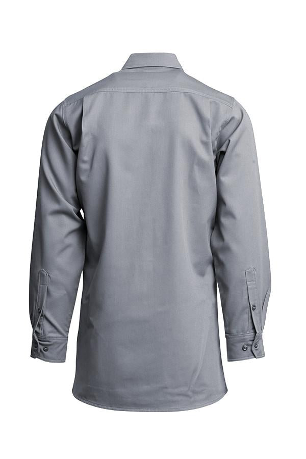 FR Uniform Shirts - Gray