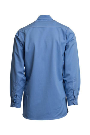 FR Uniform Shirts - Medium Blue