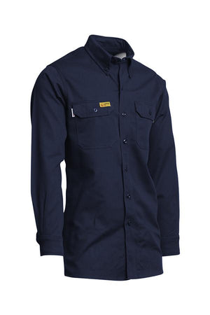FR Uniform Shirts - Navy