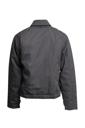 FR Insulated Jackets - Gray