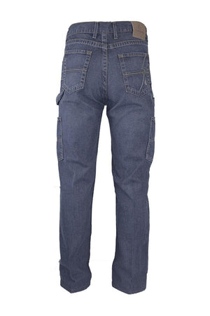 Medium Washed Denim